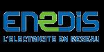 Logo Enedis – reference ArengiBox RMIS