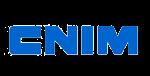 Logo CNIM – reference ArengiBox RMIS