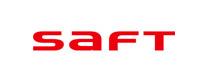 Logo SAFT – reference ArengiBox RMIS