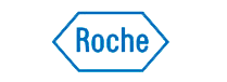 Logo Roche – reference ArengiBox RMIS