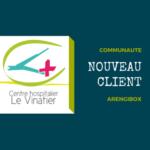 SIGR-ArengiBox-Références Centre hospitalier Le Vinatier