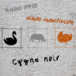 Cygne noir et Covid-19 - risk management